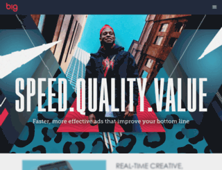 bigmobile.com screenshot