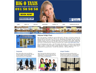 bigotaxis.com screenshot