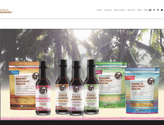 bigtreefarms.com screenshot