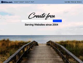 bihira.com screenshot