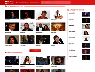 bijog.com screenshot