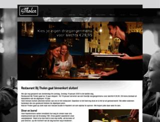 bijtholen.nl screenshot