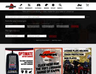 bike-design.com screenshot