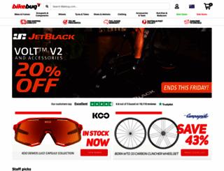 bikebug.com screenshot