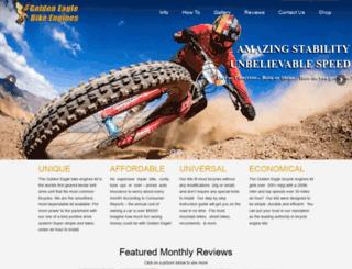 bikeengines.com screenshot