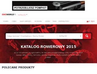 bikekatalog.pl screenshot