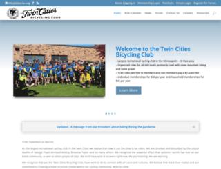 biketcbc.org screenshot