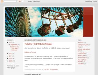 billasub.blogspot.com screenshot