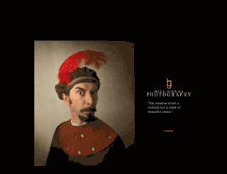 billgekas.com screenshot