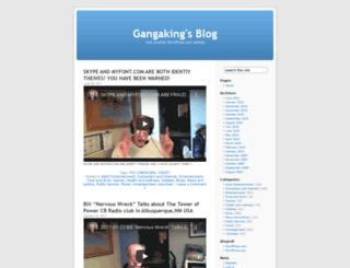billogden.spaces.live.com screenshot