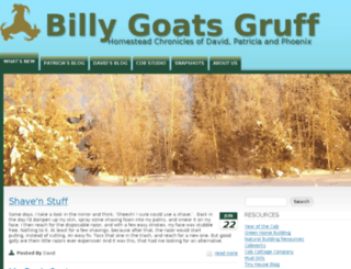 billygoatsgruff.org screenshot
