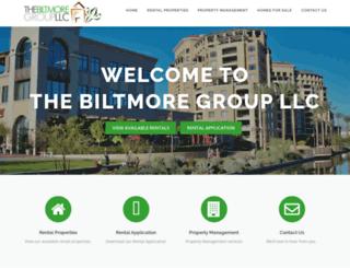 biltmorepm.com screenshot
