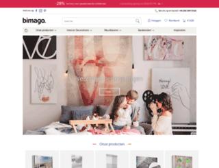 bimago.nl screenshot