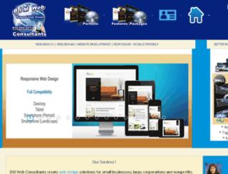 bimweb.com screenshot