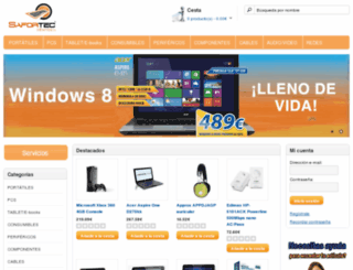 binariospc.com screenshot