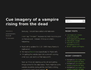 binarymage.com screenshot