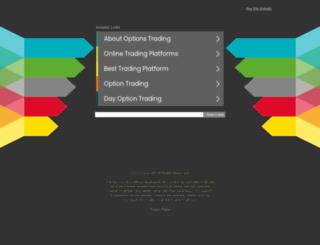 binaryoptionsheriff.com screenshot