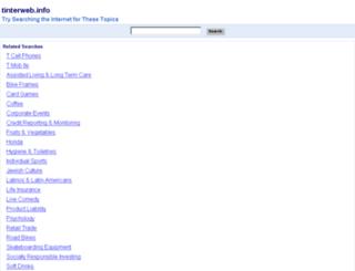 binaryoptionssignals.tinterweb.info screenshot