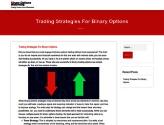 binaryoptionswatchdog.com screenshot