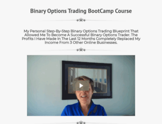 binarytradingbootcamp.com screenshot
