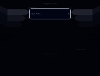 bingebuyr.com screenshot