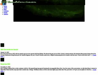 binnallofamerica.com screenshot