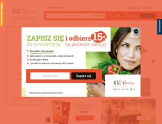 biobrain.pl screenshot