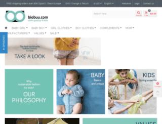 biobuu.com screenshot