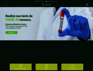biofast.com.br screenshot