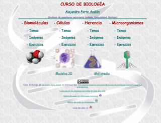 bionova.org.es screenshot