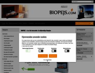 biopejs.com screenshot