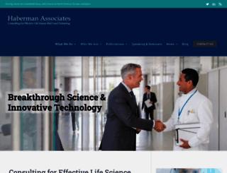 biopharmconsortium.com screenshot