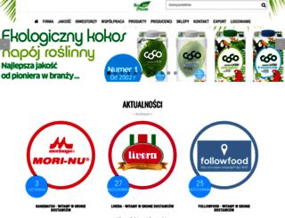 bioplanet.pl screenshot