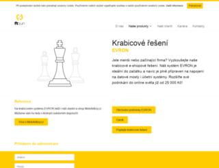 biopotraviny.bioweb.cz screenshot