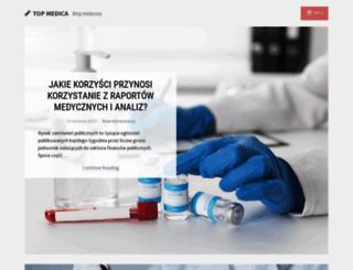 bioptron-medical.pl screenshot