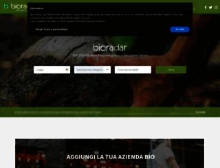bioradar.net screenshot