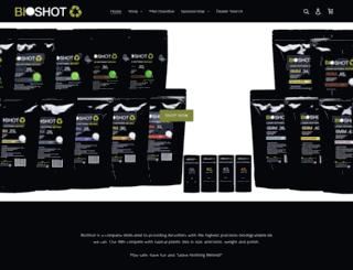 bioshotbb.com screenshot