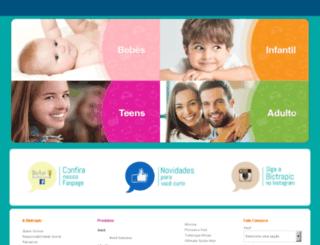 biotropic.com.br screenshot