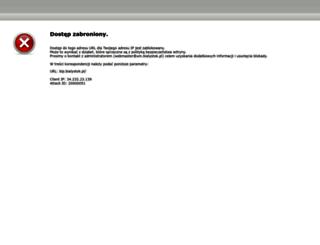 bip.bialystok.pl screenshot