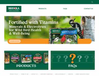 birdola.com screenshot