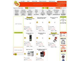birebir.com screenshot