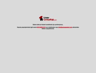 birevbirmutfak.com screenshot