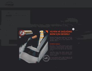 bireysel.drd.com.tr screenshot