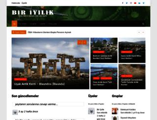 biriyilik.com screenshot