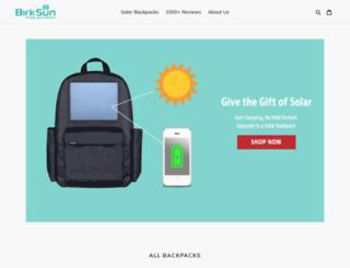 birksun.com screenshot