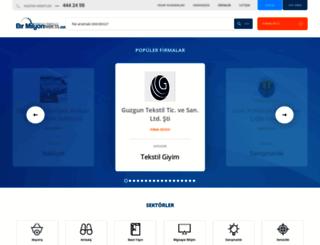 birmilyonnokta.com screenshot
