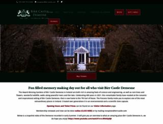 birrcastle.com screenshot