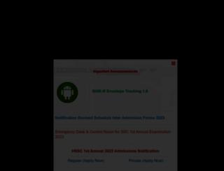 biserwp.edu.pk screenshot