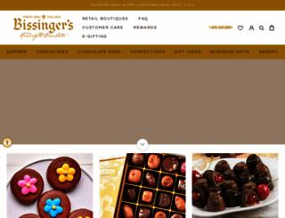 bissingers.com screenshot