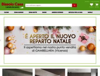 bissolocasa.com screenshot